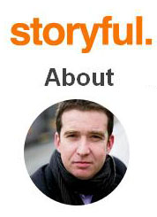 Storyful founder and CEO Mark Little.